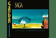 Saga - Steel Umbrellas (2015 Edition) [CD]