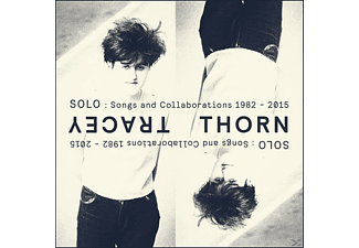 Tracey Thorn - Solo: Songs And Collaborations 1982-2015  - (CD)