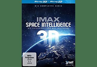 IMAX Space Intelligence 3D - Die Entschlüsselung des Universums - Boxset Vol. 1-3 3D Blu-ray (+2D)