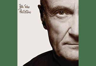 Phil Collins - Both Sides  - (Vinyl)
