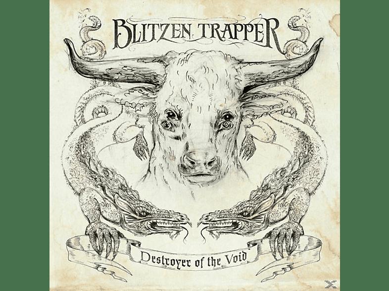 Blitzen Trapper - Destroyer Of The Void [CD]