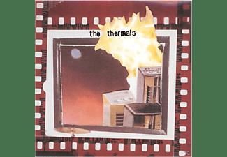 The Thermals - More Parts Per Million  - (Vinyl)