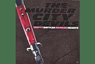 Murder City Devils - Empty Bottles,Broken Hearts [CD]