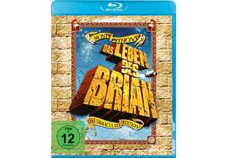 LEBEN DES BRIAN [Blu-ray]