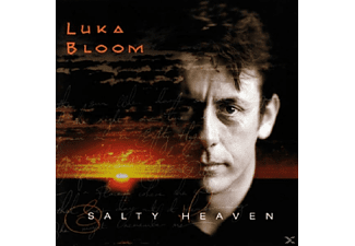 Luka Bloom - Salty Heaven  - (CD)