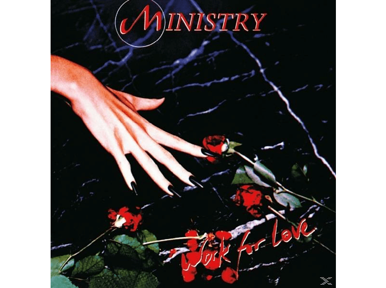 Ministry - Work For Love [CD]