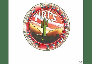 New Riders Of The Purple Sage - New Riders Of Purple Sage  - (CD)