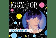 Iggy Pop - Party [CD]