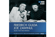 Gulda,Friedrich & Zawinul,Joe - Music For Two Pianos Cologne '88 [Vinyl]