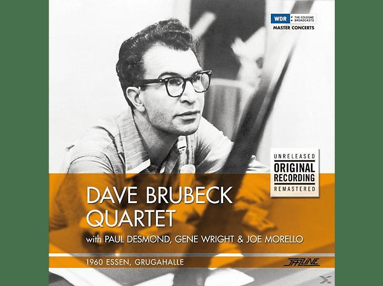 The Dave Brubeck Quartet - 1960 Essen-Grugahalle [Vinyl]
