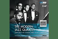The Modern Jazz Quartet - 1959 Bonn-Beethovenhalle [Vinyl]