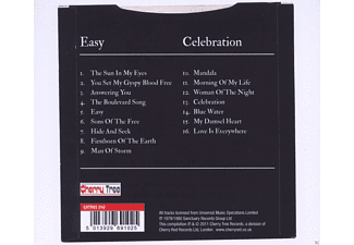 Sally Oldfield - Easy + Celebration (2 Albums On 1)  - (CD)