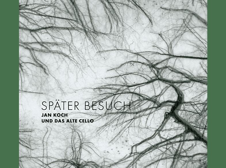 Jan Koch Und Das Alte Cello - Später Besuch [CD]