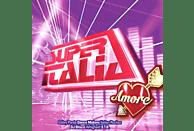 VARIOUS - Super Italia Amore [CD]