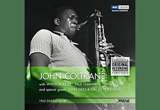 John Coltrane - 1960 Düsseldorf  - (Vinyl)