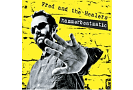 Fred And The Healers - Hammerbeatmatic [CD]