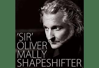 Oliver Mally - Shapeshifter (Lp+Cd/180g)  - (LP + Bonus-CD)