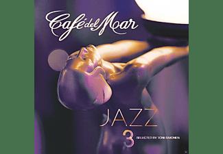 VARIOUS - Cafe Del Mar Jazz 3  - (CD)