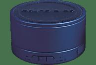 SOUND2GO BIGBASS XL Bluetooth Lautsprecher, Blau