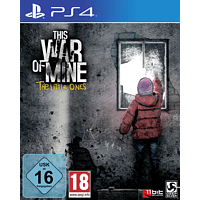 This War of Mine - The Little Ones [PlayStation 4]