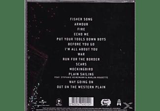 Rea Garvey - Prisma  - (CD)