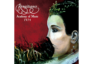 Renaissance - Academy Of Music  - (Vinyl)