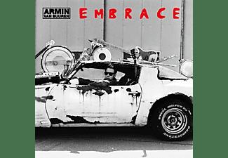 Armin Van Buuren - Embrace  - (CD)