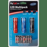 ANSMANN 1600-0085 Multipack Lampenset