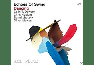 Echoes Of Swing - Dancing  - (CD)