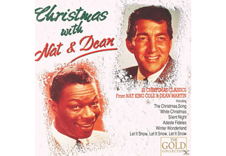 Dean Martin - Christmas With Nat And Dean  - (CD)