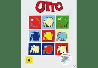 50 Jahre Otto - Kunst Edition DVD