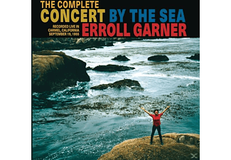 Erroll Garner - The Complete Concert By The Sea  - (Vinyl)