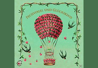 - Pechvogel und Glückskind: Ein Märchen von Richard von Volkmann-Leander,  - (CD)