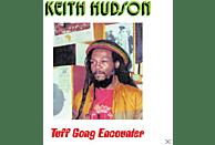 Keith Hudson - Tuff Gong Encounter/Jammys Dub Encounter [CD]