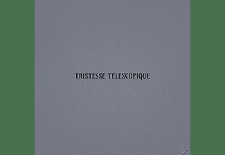 Oskar Schuster - Tristesse Télescopique  - (CD)