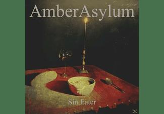 Amber Asylum - Sin Eater (Ltd.Gatefold/180 Gramm)  - (Vinyl)