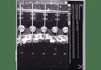 Fear Falls Burning - The Rainbow Mirrors A Burning Heart  - (CD)