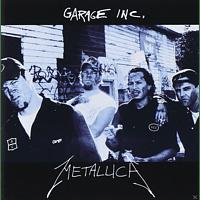 Metallica - Garage Inc [CD]