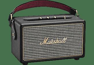 MARSHALL Bluetooth Lautsprecher Kilburn mit integriertem LiIon-Akku, schwarz