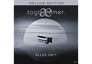 Tagtraeumer - Alles Ok (Deluxe Edition) - (CD)