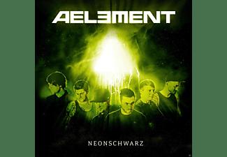 Aelement - Neonschwarz  - (CD)