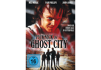 Picknick in Ghost-City DVD
