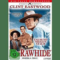 Rawhide - Staffel 6.2 [DVD]