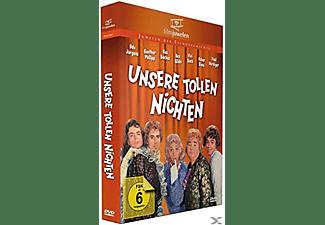 Unsere tollen Nichten DVD