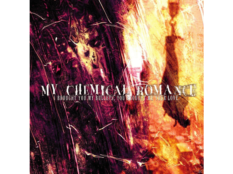 My Chemical Romance - I Brought You My Bullets, You Brought Me Your Love [Vinyl]