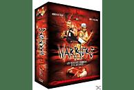 WARRIORS BOX [DVD]