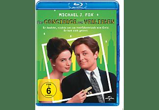 Ein Concierge zum Verlieben Blu-ray