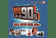 VARIOUS - Viva 90s Nr.1 Hits [CD]