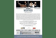 Adrian Erod, Alfred Sramek, Philippe Jordan, Chor Der Wiener Staatsoper, Orchester Der Wiener Staatsoper, Garanca Elina, Marcelo Álvarez - Werther [DVD]