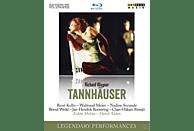 René Kollo, Waltraud Meier - Tannhäuser [Blu-ray]